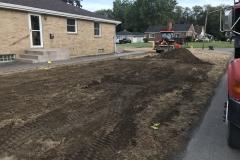 Lawn Restoration