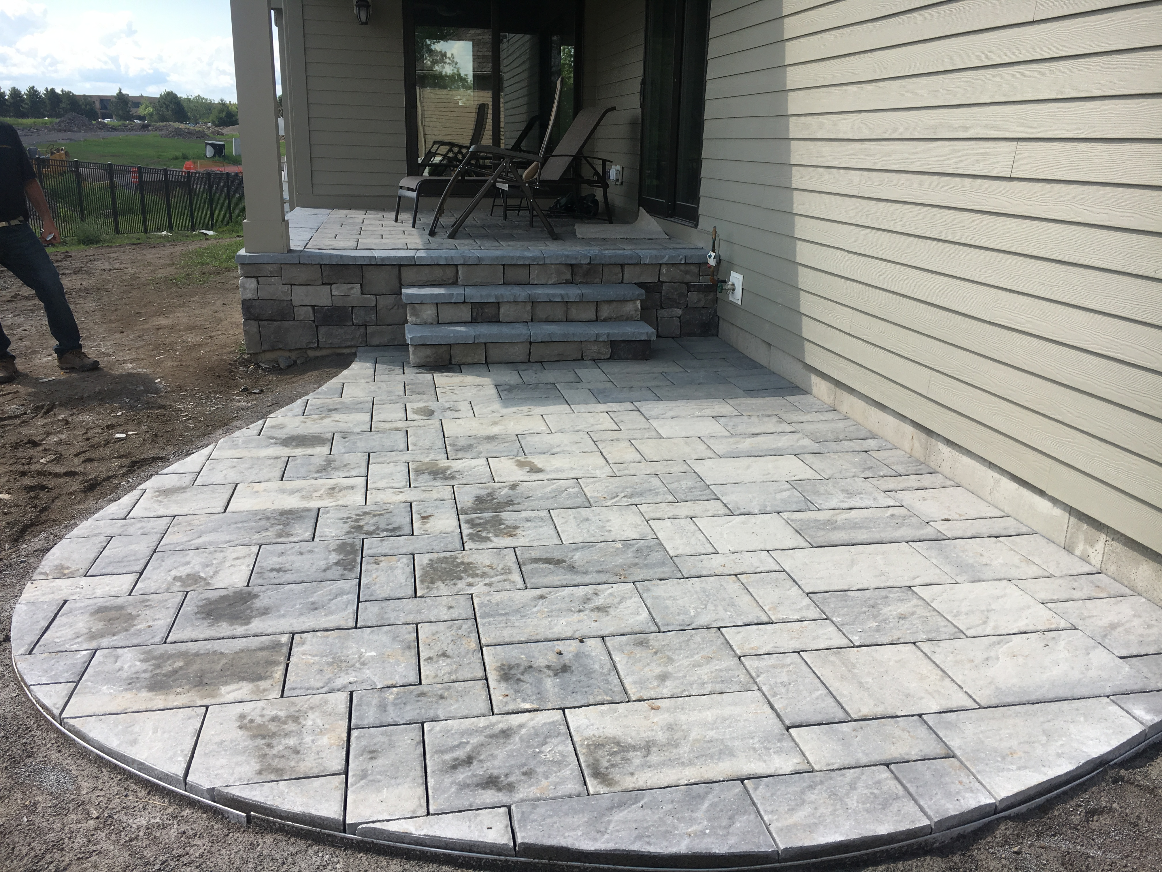 Rear Patio 11
