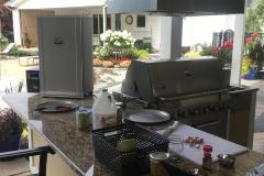 Outdoor Kitchen Buffalo