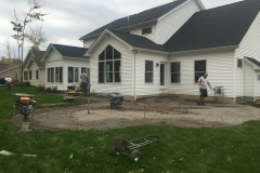 Hardscape Construction 2