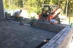 Hardscape Construction 5