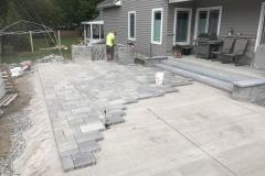 Hardscape Construction 7