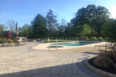 Pool Landscape