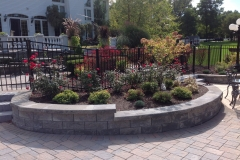 Elma Patio Landscape Bed
