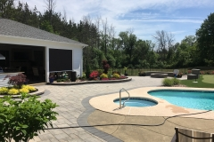 West Seneca Outdoor Living Pool & Patio