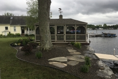 Lake Side Landscape 2